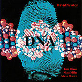 DNA von David Newton