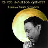Chico Hamilton Quintet Complete Studio Recordings by Chico Hamilton