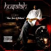Dope, Guns, & Religion by Husalah