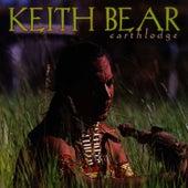 Earthlodge by Keith Bear