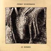 12 Songs von Jenny Scheinman