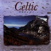 Celtic Dreams by Javier Martinez Maya