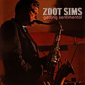 Getting Sentimental by Zoot Sims