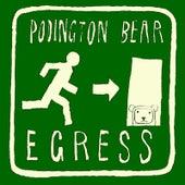 Egress by Podington Bear