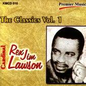 The Classics Vol. 1 by Rex Jim Lawson