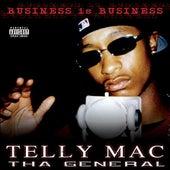 Business Is Business von Telly Mac