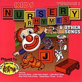 Kids Nursery Rhymes - Volume 1 by Columbia River Group Entertainment