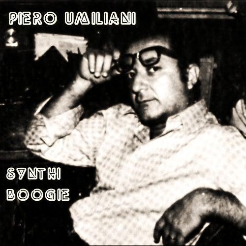 Synthi Boogie by Piero Umiliani