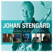 Original Album Series by Johan Stengård