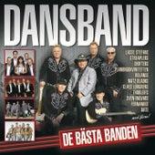 Dansband - De bästa banden von Blandade Artister