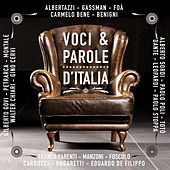 Voci & Parole d'Italia (New Edition) by Various Artists