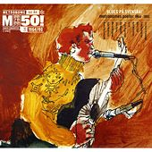 Blues på svenska! Metronomes poeter 1964-1980 de Various Artists