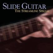 Slide Guitar: The Streamline Special de Various Artists