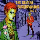 British Punkinvasion 5 von Various Artists