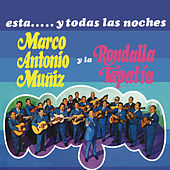 Ésta... y Todas las Noches de Marco Antonio Muñiz