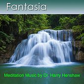 Meditation Music of Fantasia (Meditation Music By Dr. Harry Henshaw) by Dr. Harry Henshaw