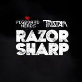 Razor Sharp by Pegboard Nerds