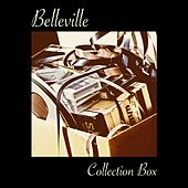Collection Box by Belleville