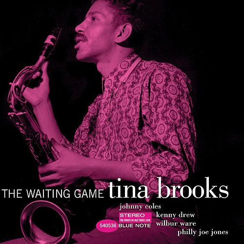 The Waiting Game by Tina Brooks
