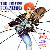 British Punkinvasion 6 by Various Artists