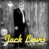 Mon Amerique à Moi de Jack Lewis