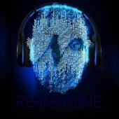 Re-Imagine by MrNcrdbl