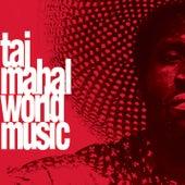World Music di Taj Mahal