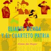 Alma de Mujer by Eliades Ochoa