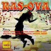 Ras-Ova Riddim by Various Artists