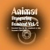 Stargazing Remixed, Vol. 2 (EP) von Animat