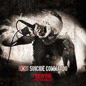 Rewind (Live Vintage Set) de Suicide Commando