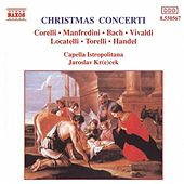 Christmas Concerti von Various Artists