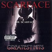 Greatest Hits by Scarface