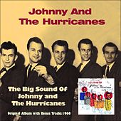 The Big Sound Of Johnny and The Hurricanes (Original Album Plus Bonus Tracks 1960) de Johnny & The Hurricanes