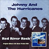 Red River Rock (Original Album Plus Bonus Tracks 1960) de Johnny & The Hurricanes