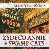 Zydeco Gris Gris by Zydeco Annie