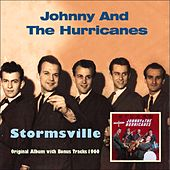Stormsville (Original Album Plus Bonus Tracks 1960) de Johnny & The Hurricanes