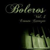 Boleros Vol. 3 by ERNESTO CORTAZAR