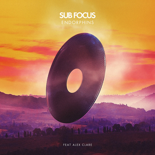 Endorphins by Sub Focus