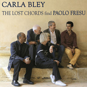 The Lost Chords Find Paolo Fresu de Carla Bley
