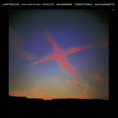 Voice From The Past - Paradigm by Jan Garbarek