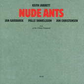 Nude Ants by Jan Garbarek