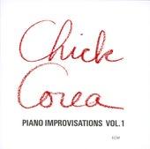 Piano Improvisations Vol.1 by Chick Corea
