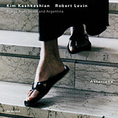 Asturiana - Songs From Spain And Argentina de Robert Levin Kim Kashkashian