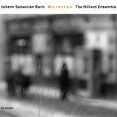 J.S. Bach: Motetten, BWV 225-230 by The Hilliard Ensemble