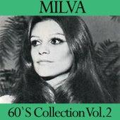 Milva, Vol. 2 von Milva