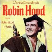 The Adventures of Robin Hood (From 'Robin Hood' TV Serie) by Edwin Astley