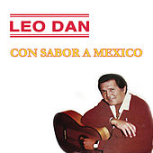 Con Sabor a México de Leo Dan