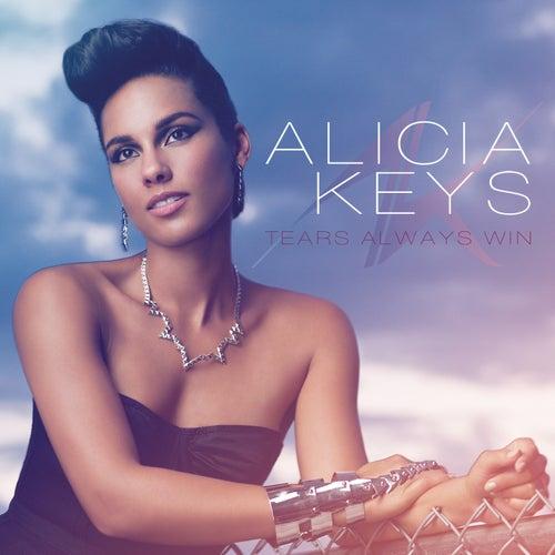 Tears Always Win by Alicia Keys