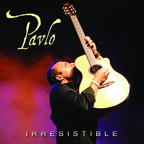 Irresistible by Pavlo